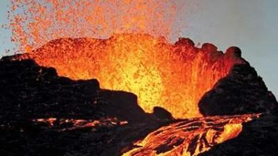 Volcanology | geology | Britannica.com