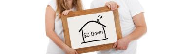 Zero Down Loans Explained for Winston Salem Home Buyers