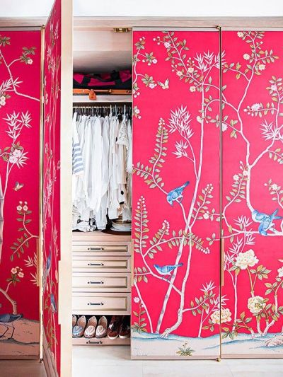 14 Wallpaper Moments That Made Us Melt | MyDomaine