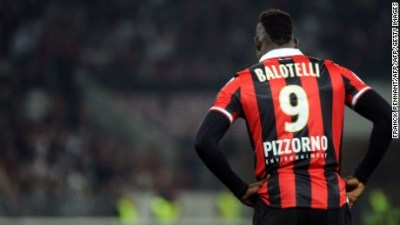 Mario Balotelli: The secret to managing OGC Nice star - CNN
