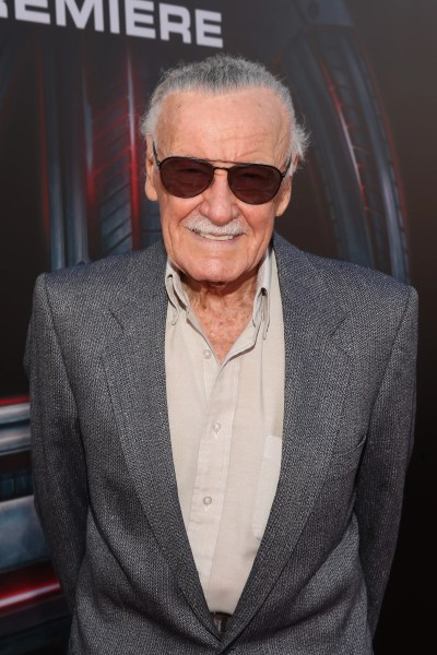 Stan Lee Movie to Be 1970s Action-Adventure Story for Fox | Collider