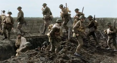 They Shall Not Grow Old Box Office Record for Special Event | Collider
