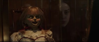 Annabelle Comes Home Trailer Reveals the Conjuring Universe Crossover   Collider