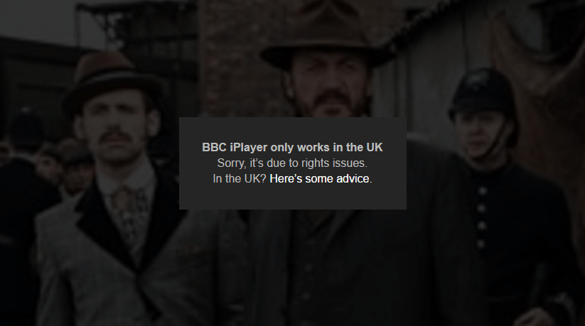 5 Best VPNs for BBC iPlayer to Watch Abroad that Still Work in 2018 bbc iplayer only in UK