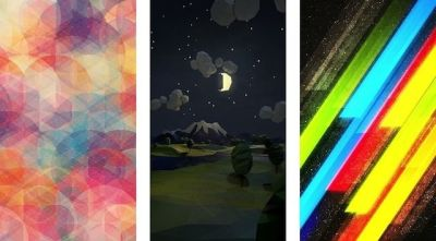 12 Simple Wallpapers To Make Your iPhone 5 Look Fabulous [Gallery] | Cult of Mac