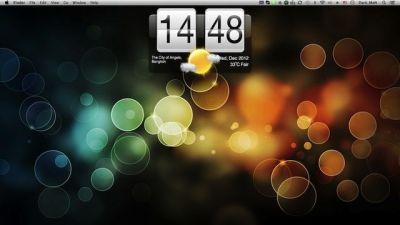 Live Wallpaper Livens Up Your Desktop(s) [Sponsored Post] | Cult of Mac
