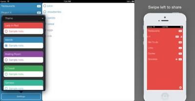Silo App, A Slick And Simple To-Do List For iPhone, iPad And Mac   Cult of Mac