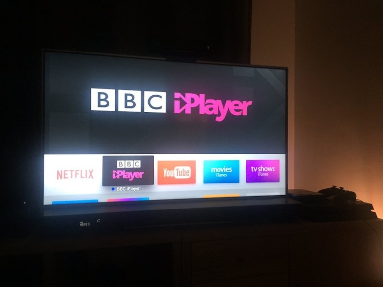 BBC s iPlayer app is finally available on Apple TV