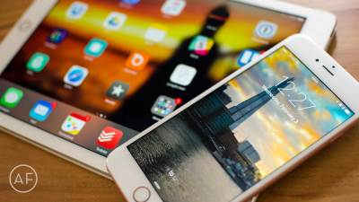 Create perfectly sized iPhone, iPad wallpapers with Pixelmator