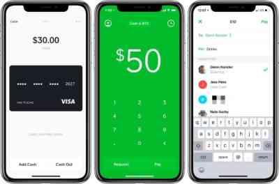 Cash App is the Best Peer-to-Peer Payment App | Essential iOS Apps #34