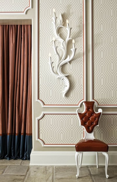 Iconic Wallpapers That Bring in Style and Pattern