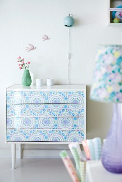 Fun Ways to Get Creative with Wallpaper