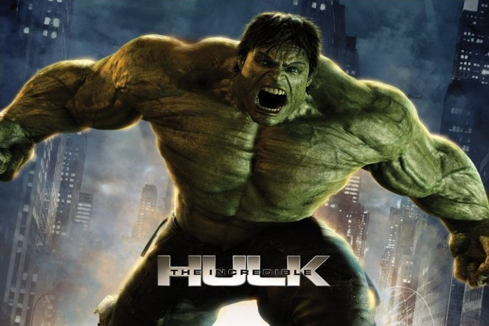 HULK   Roar Poster   Sold at Abposters com HULK   Roar Poster