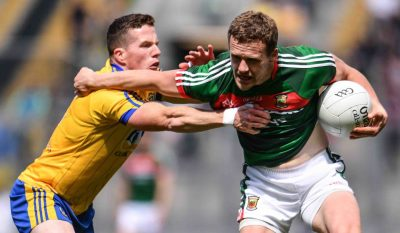 Mayo Annihilate Sorry Rossies In Croke Park Humiliation