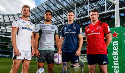 Radical plan for fifth pro team would further Irish rugby ...