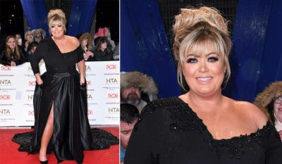 'I'm A F***ing Star': Gemma Collins Goes On Rant About ...