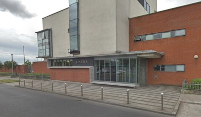 Man, 39, Has His Throat Slit As He Leaves Garda Station In ...