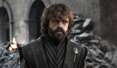 Game Of Thrones Releases Photos Ahead Of Season Finale
