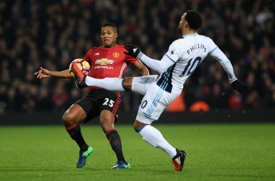 Manchester United vs. West Brom live stream: Watch Premier League online