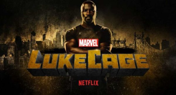 New images from season 2 of Marvel s Luke Cage Empire s spinoff magazine Pilot has revealed a batch of new images from the  second season of Netflix s Marvel series Luke Cage featuring Mike Colter s