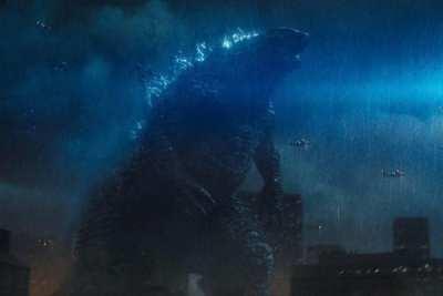 Godzilla battles King Ghidorah in epic new Godzilla: King of the Monsters trailer | Flickering Myth