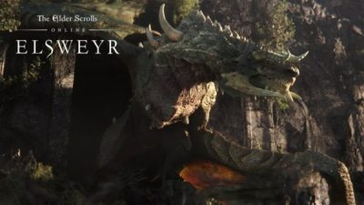 Flipboard: The Elder Scrolls Online: Elsweyr now in Early Access on PC and Mac