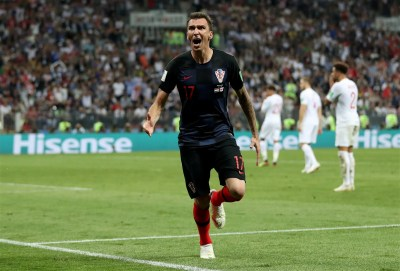 France vs Croatia: Chelsea & Man United stars set for match-defining roles in World Cup final ...