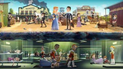 Westworld Mobile Game Guide - Tips and Tricks, How to Make Coins, Gems and XP Fast in Westworld ...
