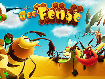 BeeFense   Free Download   GameTop BeeFense Free Game