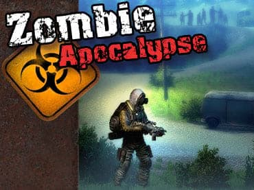 Zombie Apocalypse   Free Download   GameTop Zombie Apocalypse Free Game
