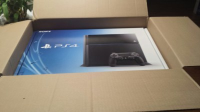Amazon ships replacement PS4's to customers with 'more snug' packaging – GeekWire