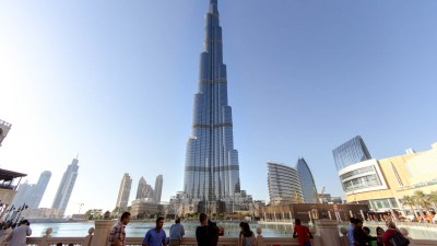 Top Burj Khalifa Tickets & Tours of 2019 - From US$ 7 | GetYourGuide