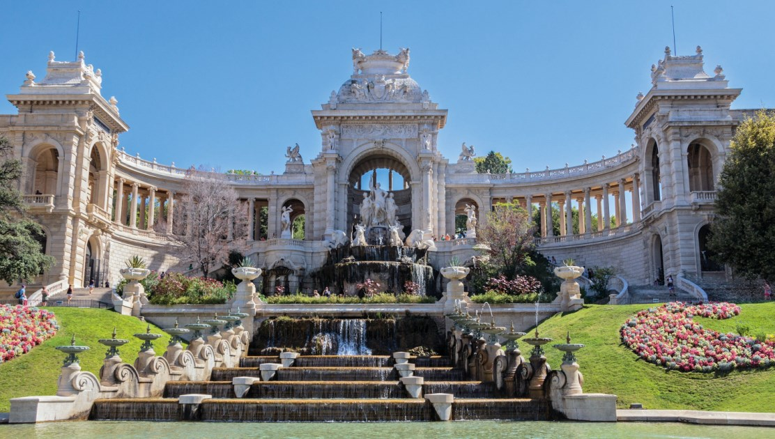 Things to do in Marseille France  Tours   Sightseeing   GetYourGuide com Palais Longchamp
