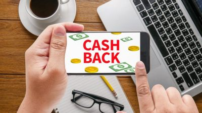 Top 10 Best Cash-Back Websites | GOBankingRates