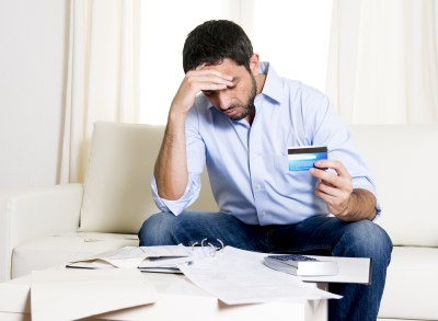 How to Trick Yourself Into Paying Off Your Credit Card Debt | GOBankingRates