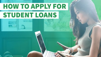 How to Apply for Student Loans | GOBankingRates