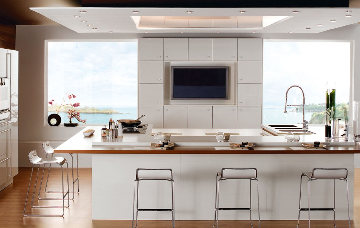 23 very beautiful french kitchens kitchen designs pictures beautiful white scenic kitchen