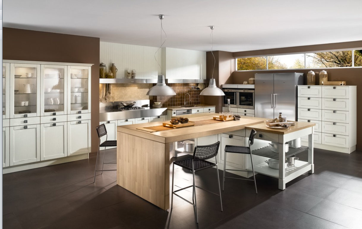 23 very beautiful french kitchens kitchen designs pictures black kitchen