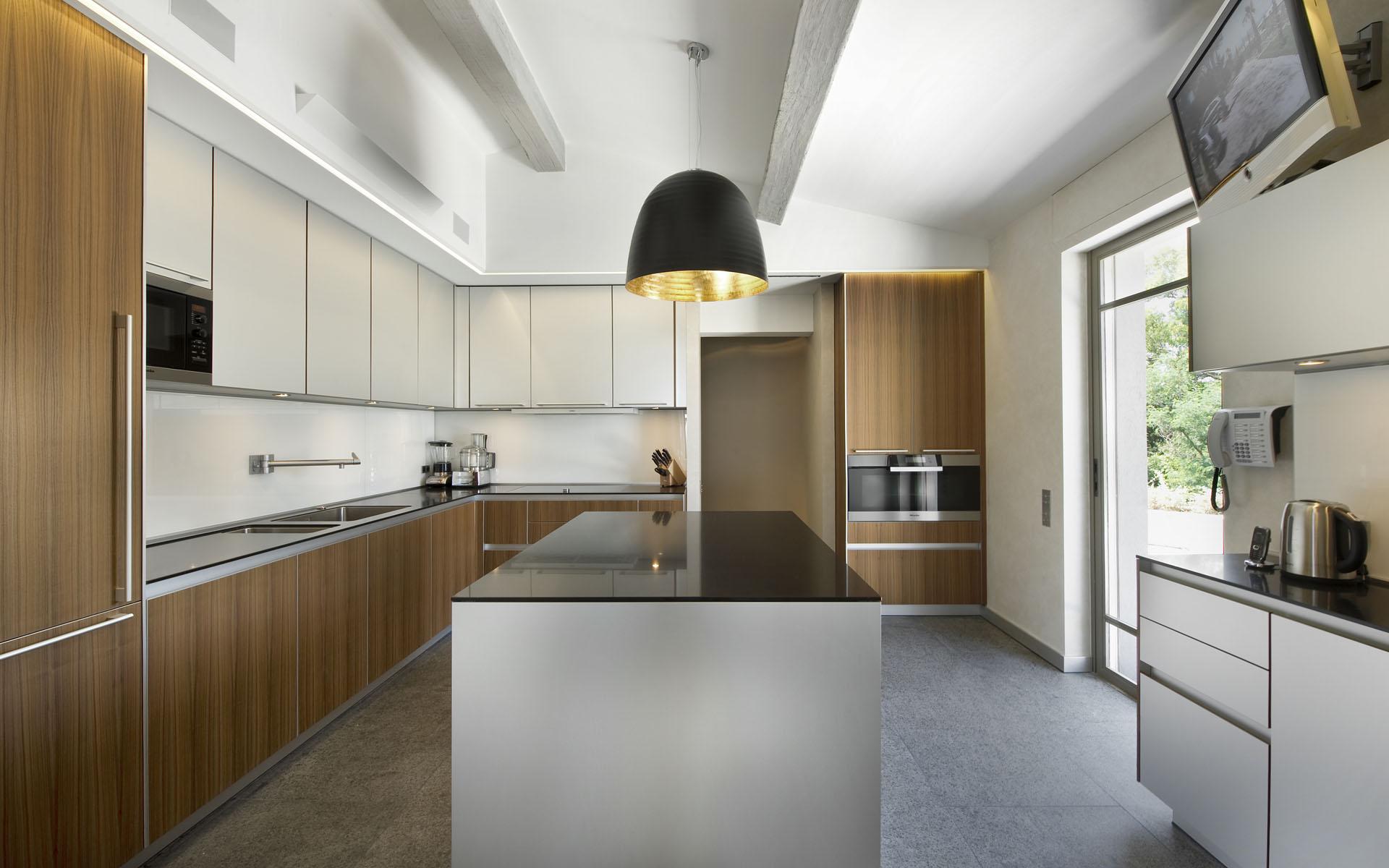 interior kitchen design ideas kitchen interior design Minimalist Modern Kitchen Interior Design Ideas