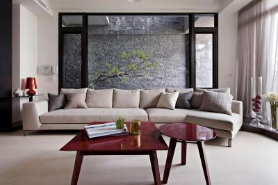 Some Stunningly Beautiful Examples Of Modern Asian Minimalistic Decor
