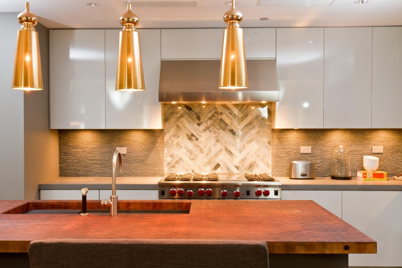 best modern kitchen design ideas design a kitchen The Clean and Clear Modern Kitchen