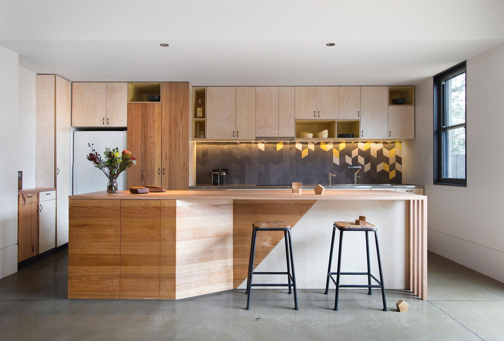best modern kitchen design ideas modern kitchen designs 6 The Unfinished Dream