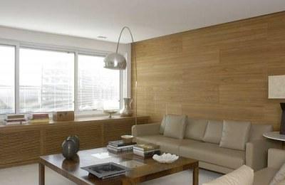 Natural Modern Interiors by Christiane Laciau & Rafael Borelli