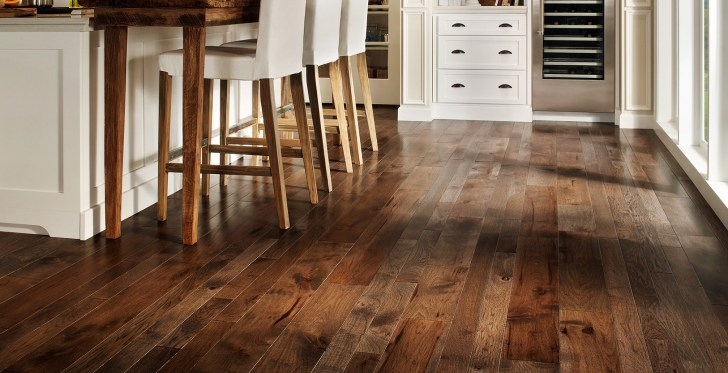 bamboo flooring pros and cons hardwood floor in kitchen Eco Friendly
