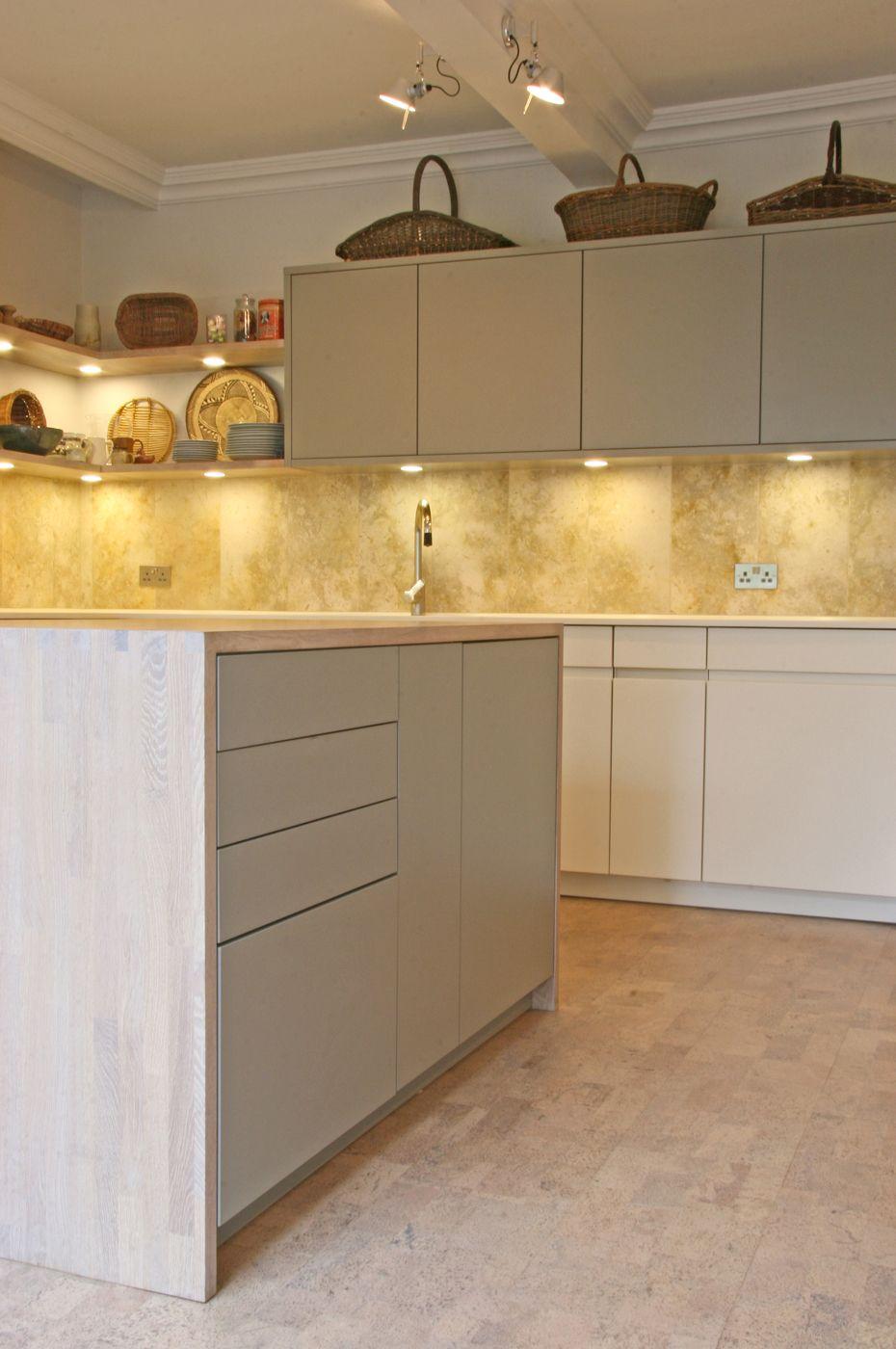 best options for kitchen flooring flooring for kitchen Kitchen Cork flooring
