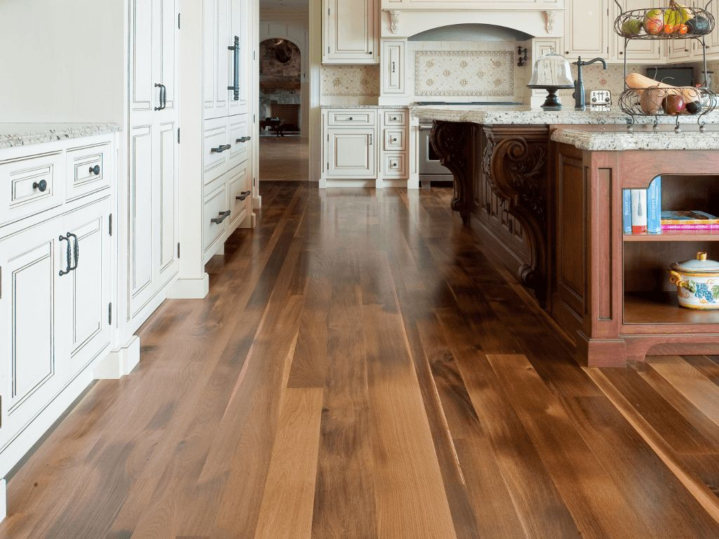 wood laminate flooring for your kitchen laminate flooring for kitchen Traditional laminate kitchen floor