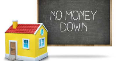 How to Buy the Property When You Don't Have Money? | Homeonline