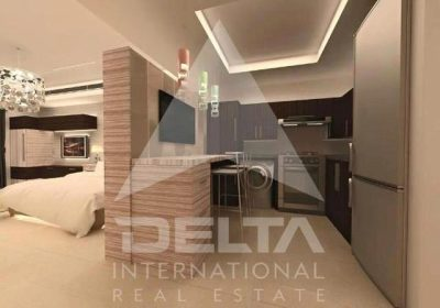 Apartment for sale in Living Legends, Dubai Land by Delta ...