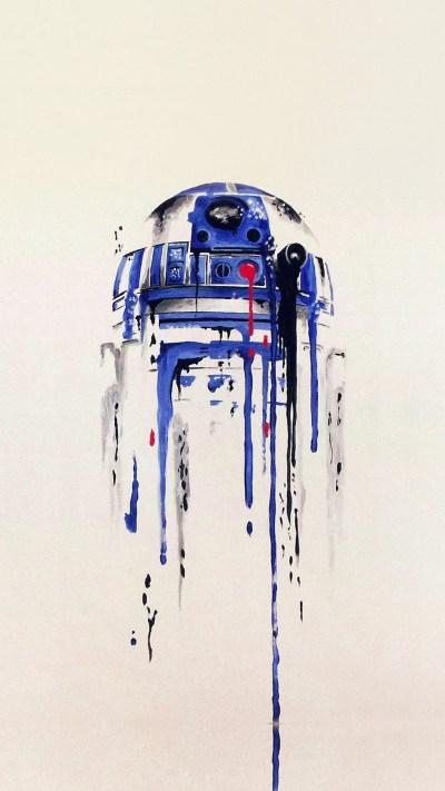 R2 iPhone 7 Wallpaper - iDrop News
