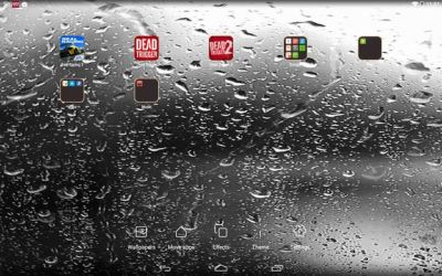 5 Rain Wallpaper Apps For Android